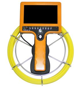 Manufacturing of Pipe Sewer Underwater Inspection Camera System pictures & photos