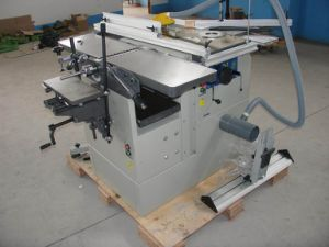 Cm250 High Efficiency Combination Woodworking Planer Machine pictures & photos