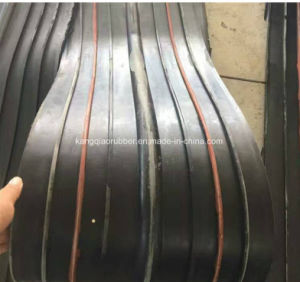 Steel Edge Rubber Water Stop pictures & photos