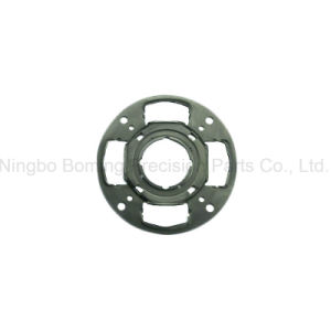 Chinese Supplier Circular Sheet Metal Stamping pictures & photos