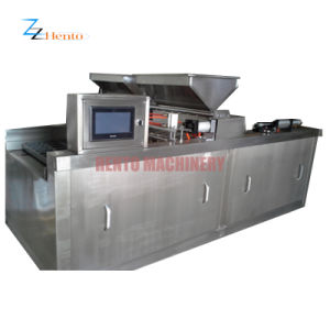 China Supplier Cake Paste Filling Machine pictures & photos