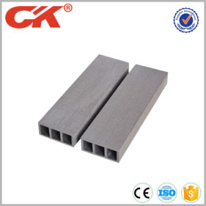 Wood Plastic Composite Guardrail with High Quality pictures & photos