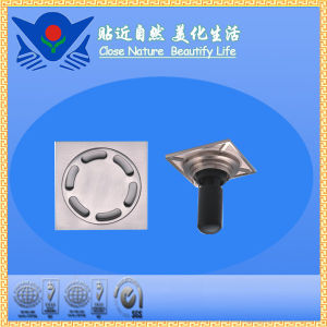 Xc-1104 High Quality Sanitary Fitting Floor Drain pictures & photos