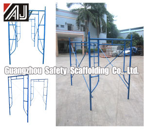 Step Frame Scaffolding, Make in Guangzhou pictures & photos