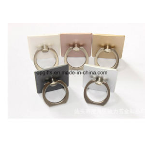 Customized Mobile Phone Ring/Air Bag Holder for Promotional Gifts pictures & photos
