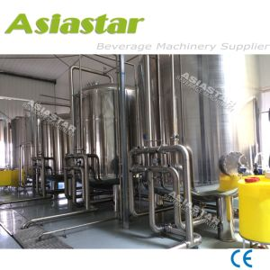 Fully Automatic Pure Water Treatment Equipment RO Purifier System pictures & photos