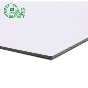 Modern Kitchen Cabinet/Formica Board/Building Material/HPL pictures & photos