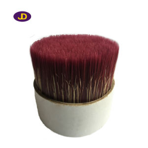90% 57mm China High Quality Hard Boar Bristles pictures & photos