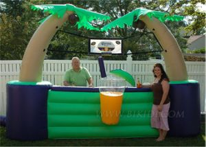 Inflatable Bar Tent for Sale (K5011) pictures & photos