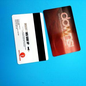 Heidelberg Offset Printing Smart Hico Loco Casino Magnetic Member Card pictures & photos