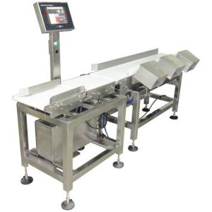 High Accuracy Vc22 Automatic Conveyor Belt Checkweigher pictures & photos
