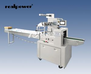 Automatic Pencil/Wet Napkin/Disposable Tableware Packing Machine pictures & photos