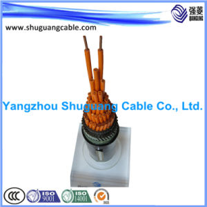 Wire with High Volotage Armored pictures & photos