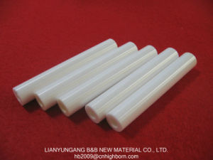 Precision White Zirconia Ceramic Polishing Pipe pictures & photos