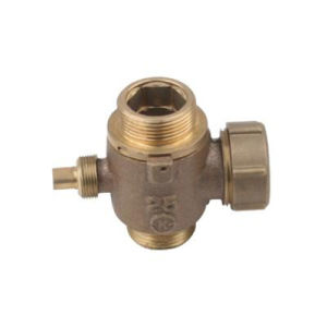 OEM Brass Sand Casting for Valve Parts pictures & photos