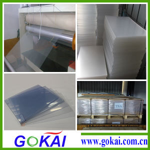 Photobook Rigid PVC Sheets with Different Thickness pictures & photos