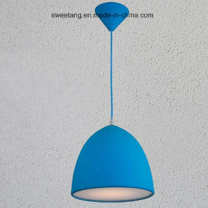 Modern North Europe Pendant Lamp with Silicone for Six Colors pictures & photos