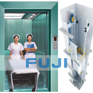 FUJI Elevator for The Disabled Manufacturer in China pictures & photos