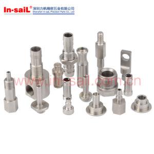 OEM Service Custom CNC Machining Manufacturer pictures & photos
