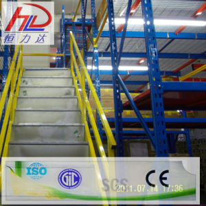 Heavy Duty Racking for Multi-Level Storage pictures & photos