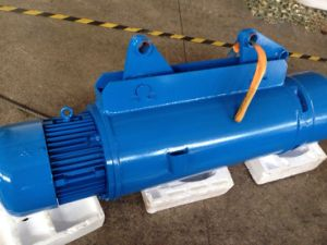 5 Ton Electric Winch pictures & photos