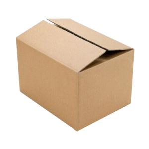 Factory Price Customized Corrugated Shipping Box pictures & photos