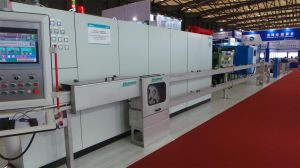 Newest High Output Building Wire Extruder Machine (50+35) pictures & photos