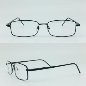Classic Fashion Spectacle Frames Metal Glasses pictures & photos