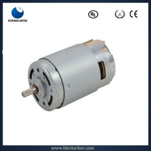 High Quality 48VDC Motor pictures & photos