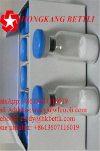 Peptides Injectable Ipamorelin in 2mg or 5mg or Bulk Raw pictures & photos