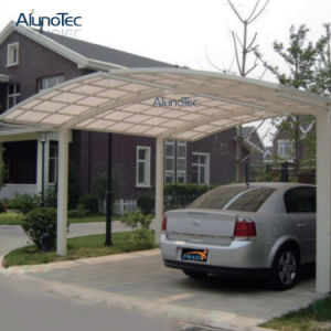 UV Protection Shading Awing Carport pictures & photos