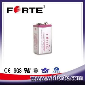 Smoke Alarm Lithium Battery Er9V Cr9V pictures & photos