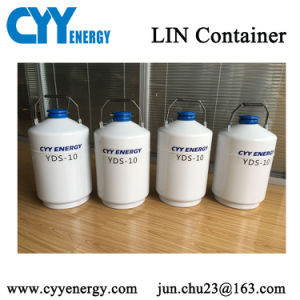 Hot Sale Yds30 Cryogenic Liquid Nitrogen Storage Tank pictures & photos