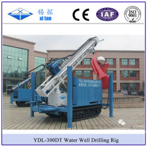 Xitan Ydl-300dt Micropile Water Well Drilling Rig Founation Pilling pictures & photos