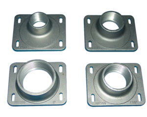 Punching Part Various Sheet Metal Stamping Parts Hardware pictures & photos
