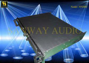DJ Mixer Power Professional Amplifier (FP2400-FP6400) pictures & photos