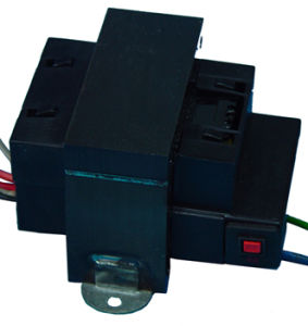 Foot Mount Current Transformer with UL Approval