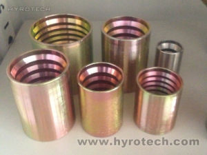 Hose Ferrule & Hydraulic Ferrule pictures & photos