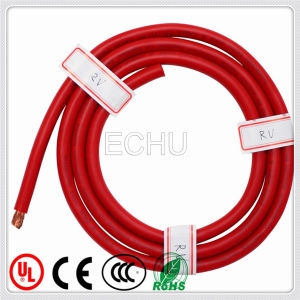 UL1015 Electrical Wire 6AWG 600V 105c PVC pictures & photos