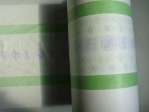Lamination Breathable Film for Back Sheet of Diaper