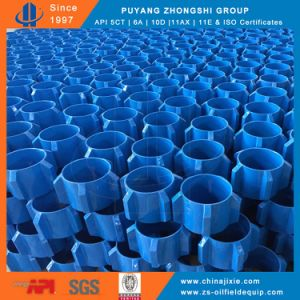 Slip-on Solid Straight Blade Rigid Centralizer pictures & photos