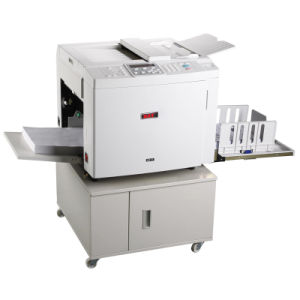 High-Speed Automatic Duplicator/Digital Duplicator Machine (OAT-4111) pictures & photos