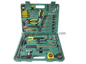 Car Repair Tool Set 82PCS (SL-8082)