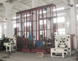 Aluminium Can Production Line (XR 04) pictures & photos