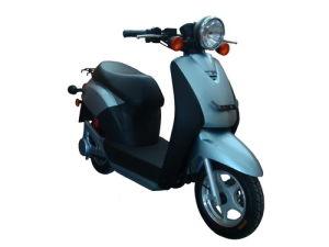 Motorcycle E2GO