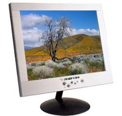 LCD Displays (L-1501)