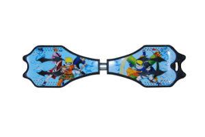 Two Wheels Skateboard (YZ-04)