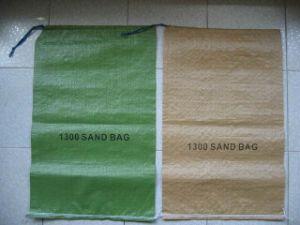 Anti-Flood Building Poly PP Woen Sand Bag pictures & photos