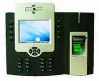Iclock880 Multi-Media Fingerprint Time Attendance and Access Control (ICLOCK880)