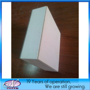 Lightweight Acoustic Sound Insulated Fiber Cement EPS Sandwich Wall Panel pictures & photos